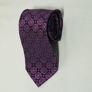 Cape Cod Neckwear Silk Tie Mens Necktie